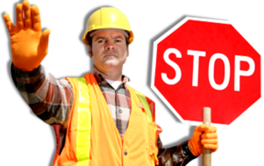 how to become a flagger